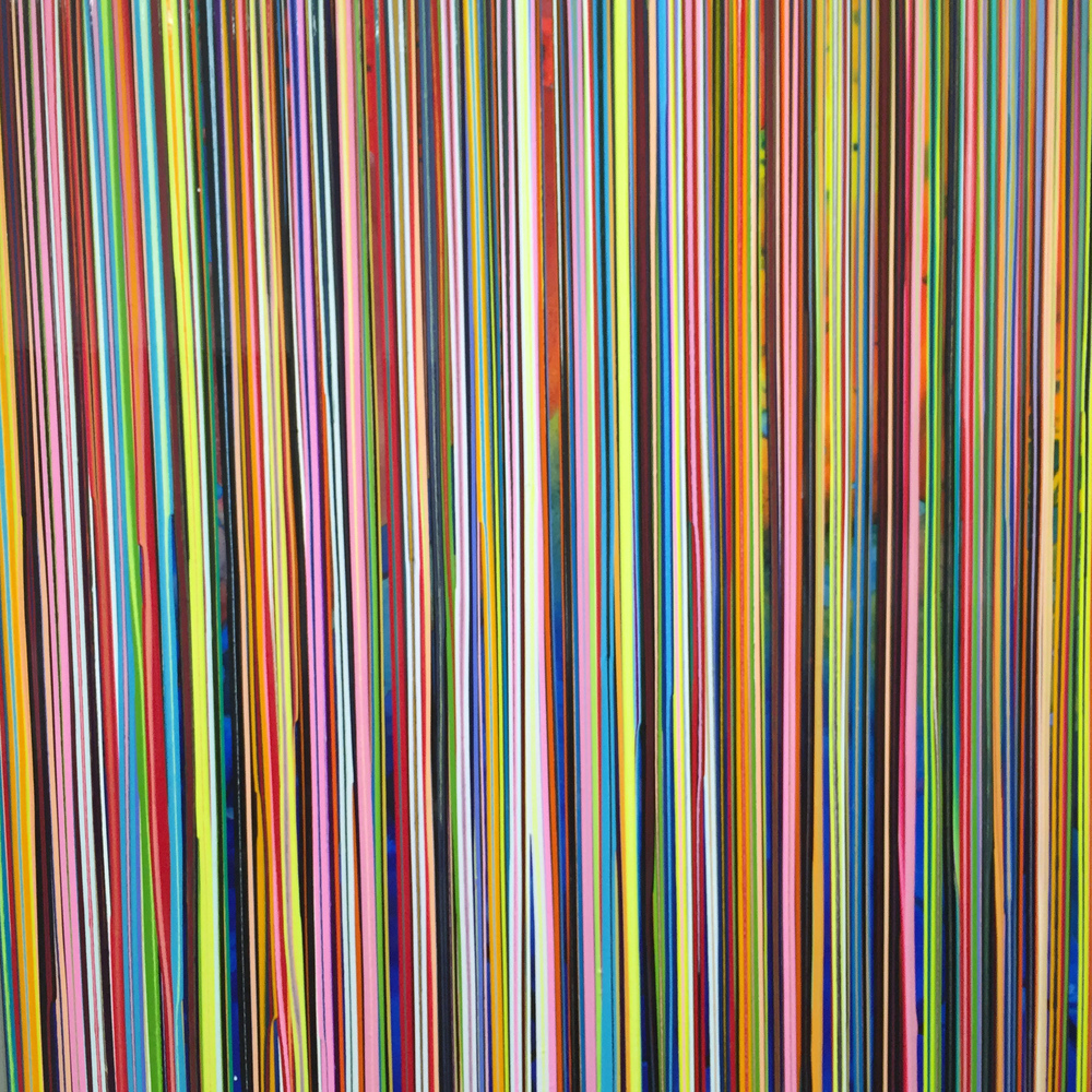 stripes art