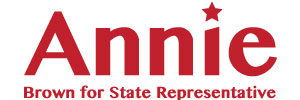 Annie Brown for State Rep