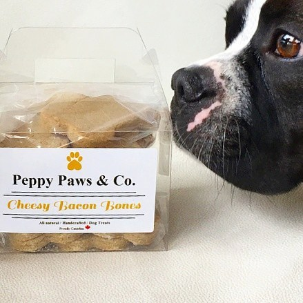 Peppy Paws & Co