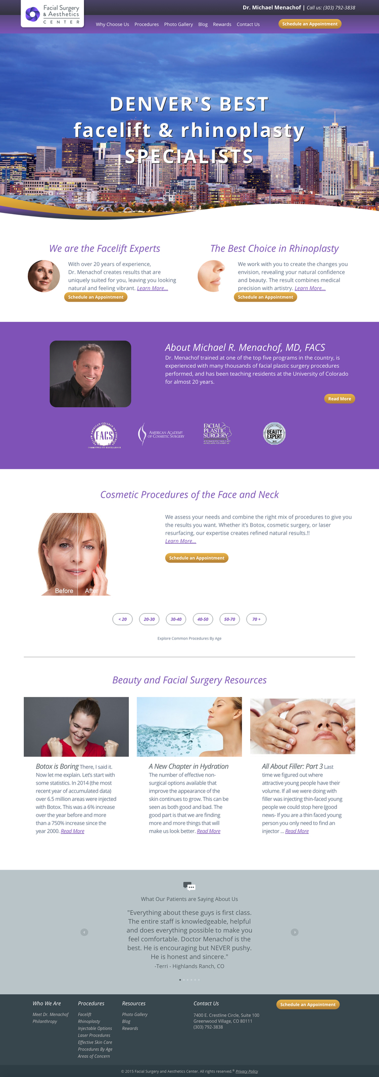 Facial Surgery & Aesthetics Center Website.jpeg