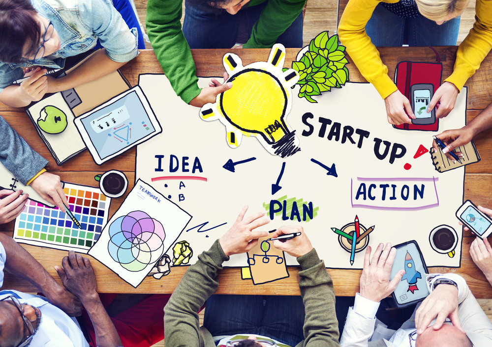 Social innovation - Identify unmet needs and opportunities, and turn your best ideas into real-life ventures.