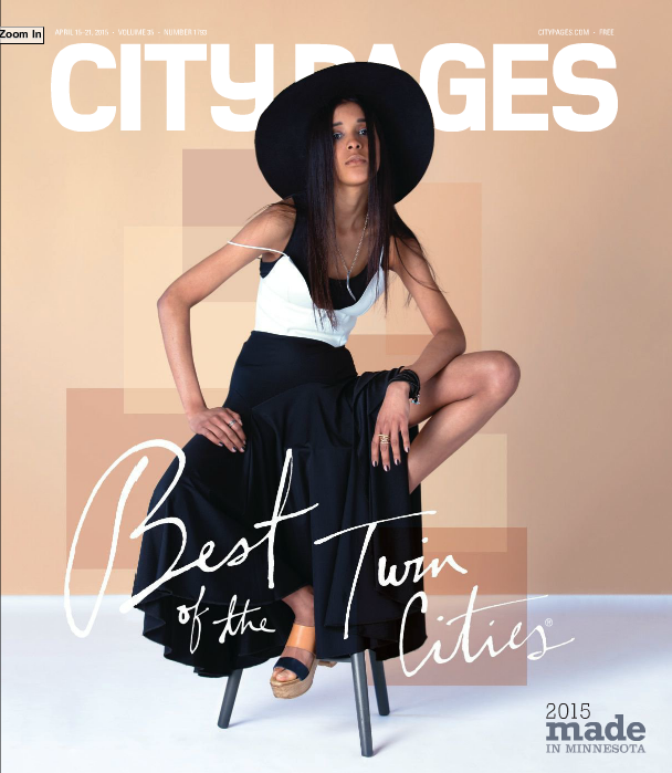April 2015 City Pages – Best of the Twin Cities 2015 Special Issue