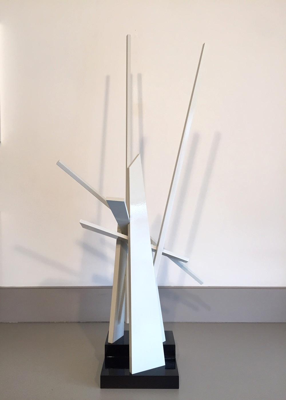 Yesler Model 4/4