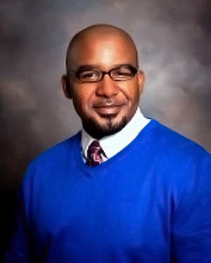 "Terrell Carter, pastor at Webster Baptist Church: ""Some congregations just don't want to deal with it at all. I've served in white churches and black churches. The thing that people want to avoid at all cost is a conversation about race."" COURTESY PHOTO"