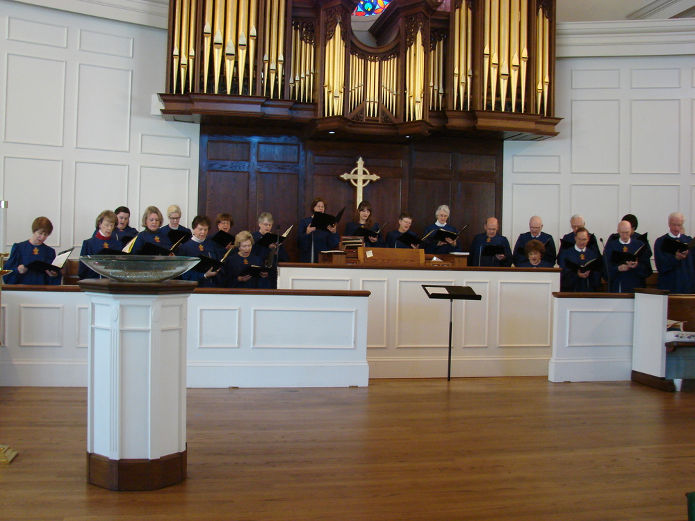 Chancel Choir