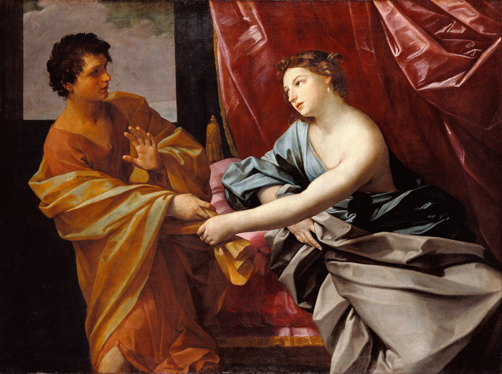Guido_Reni_(Italian_-_Joseph_and_Potiphar's_Wife_-_Google_Art_Project.jpg