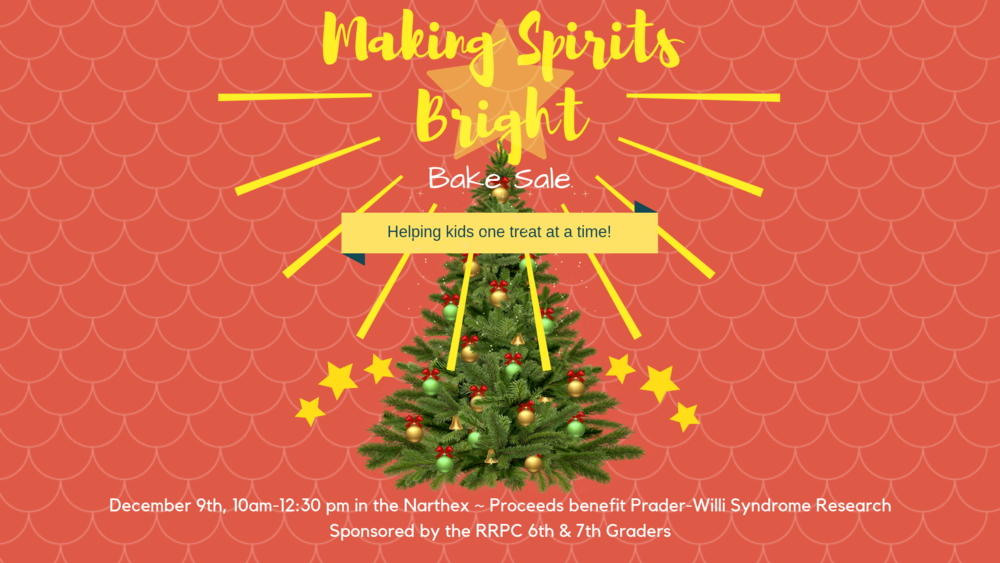 Making Spirts Bright Bake Sale 2018.png
