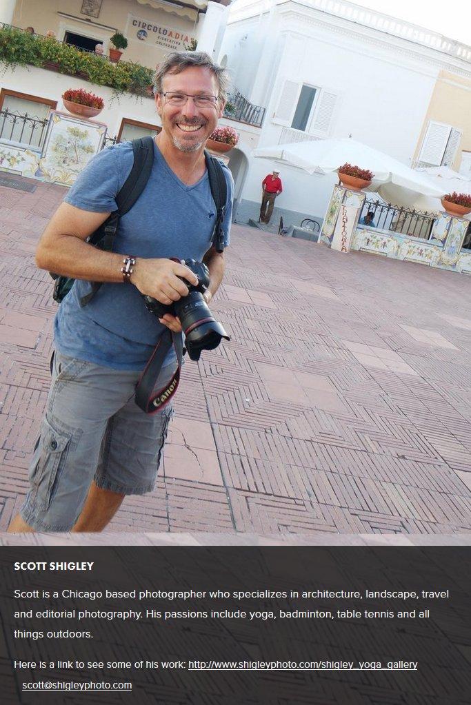 Scott Shigley