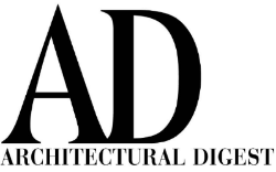 Architectural Digest, January 2012