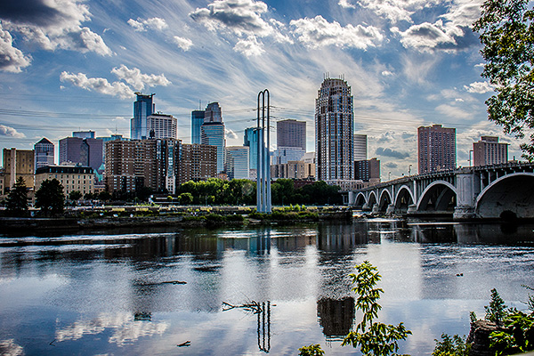 Minneapolis is home to large populations of unreached people groups. Image Source