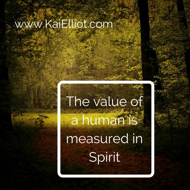 human value spirit