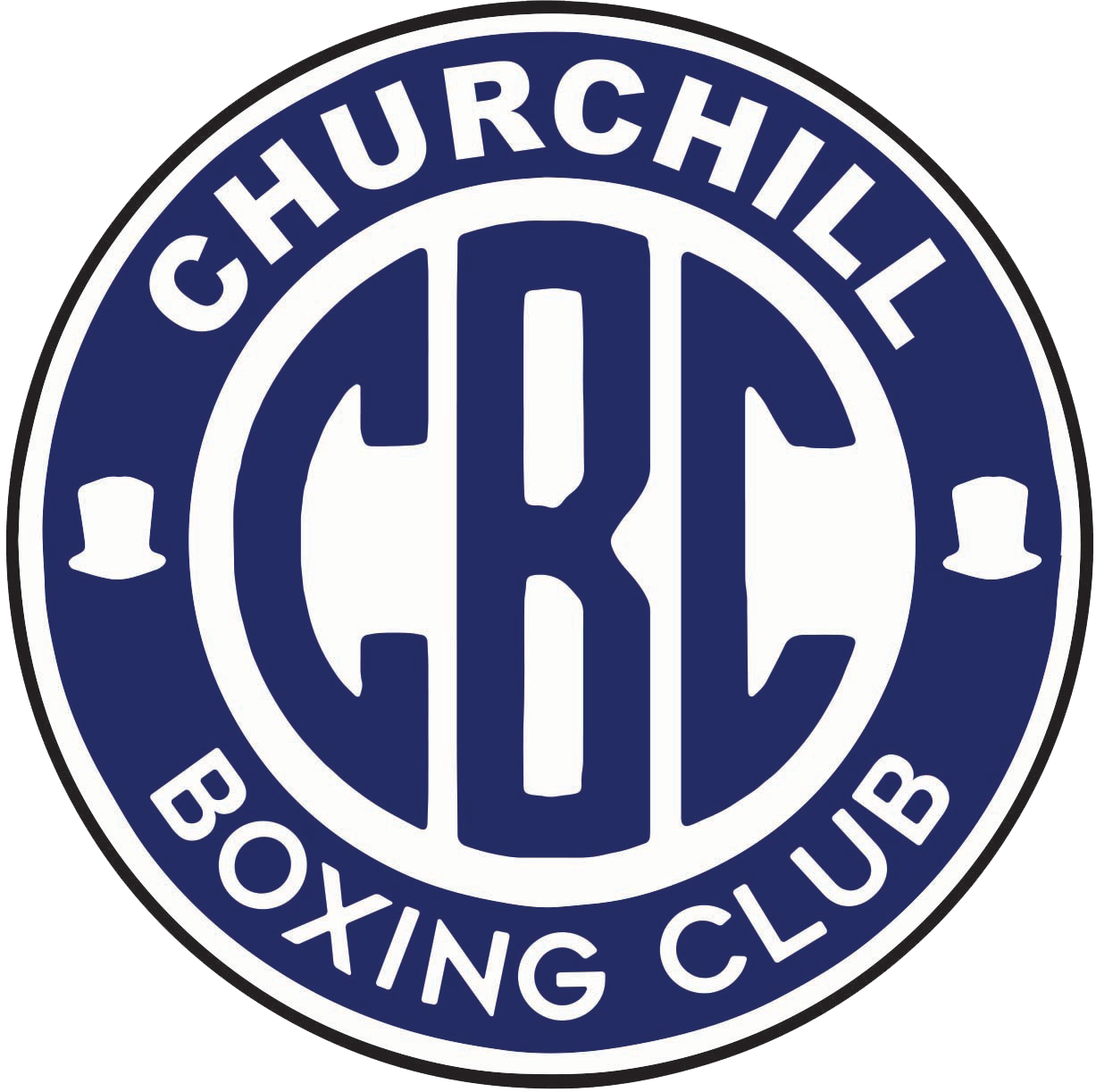 CHURCHILL BOXING