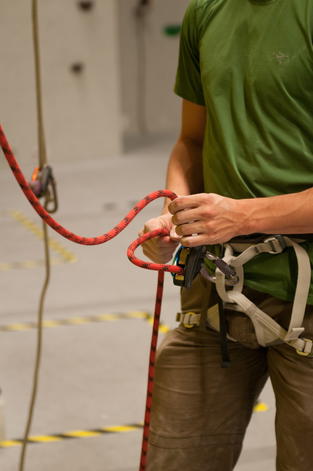 Lessons tests climbers rock if youre unfamiliar with any of the concepts mentioned above book a top rope belay lesson to get yourself up to speed 1betcityfo Choice Image