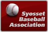 sYOSSET BASEBALL ASSOCIATION