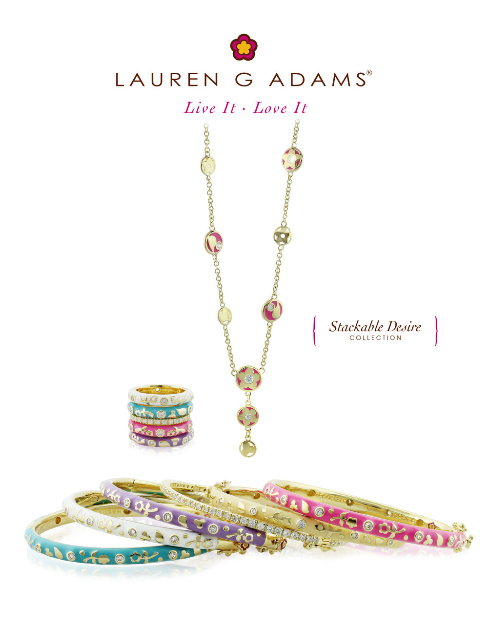 25% off lauren g adams!