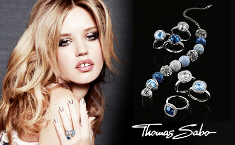 25% off thomas sabo!
