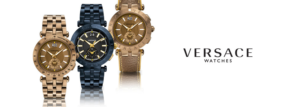 30% off versace watches!