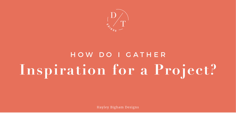 Hayley Bigham Designs-tulsa graphic designer-brand design-logos-how do I pin inspiration for a project
