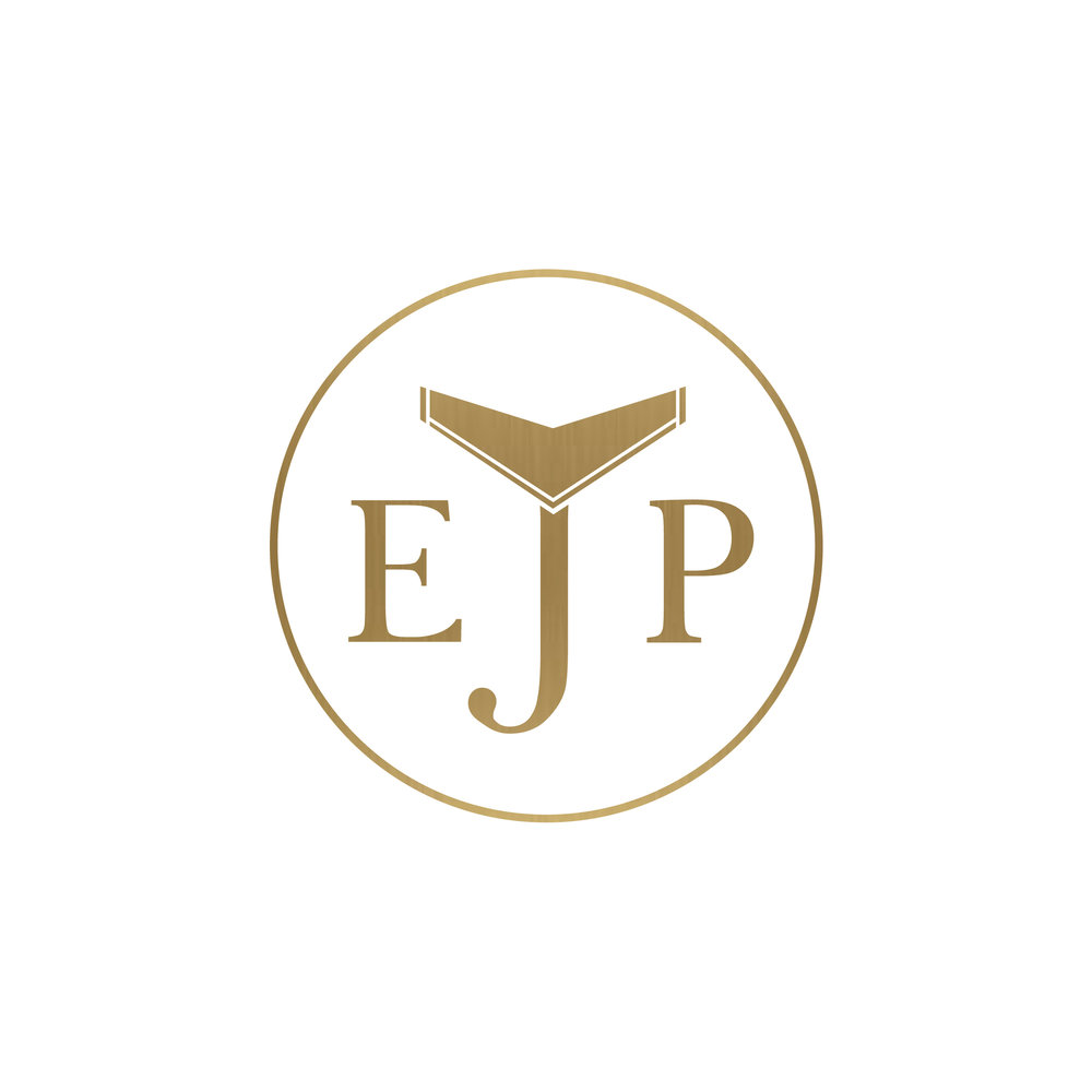 Logo Design  • Executive Jet Professionals