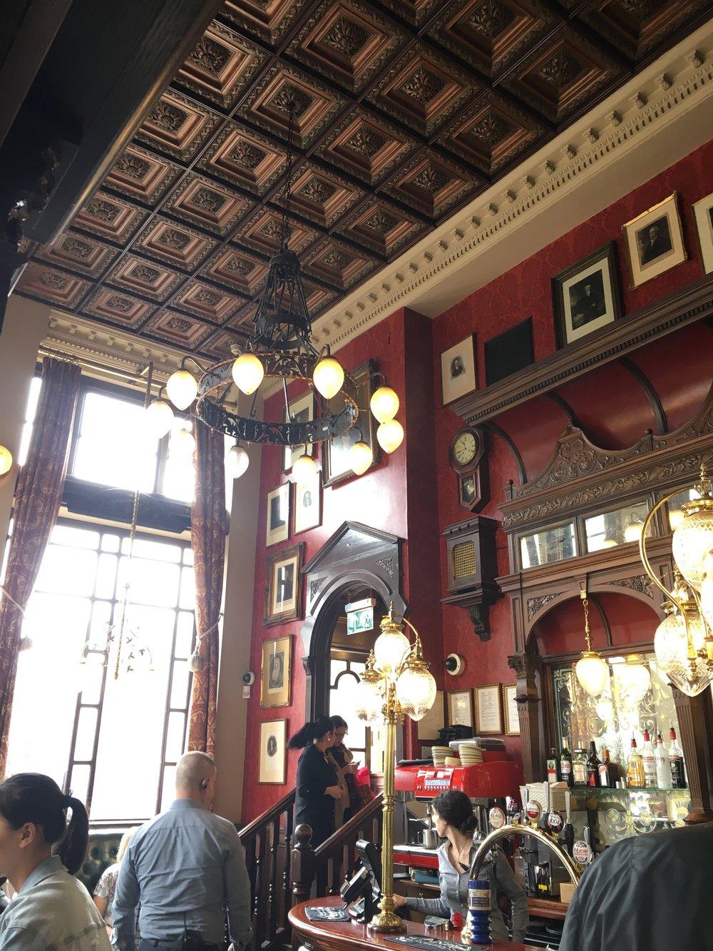 St Stephen's Tavern