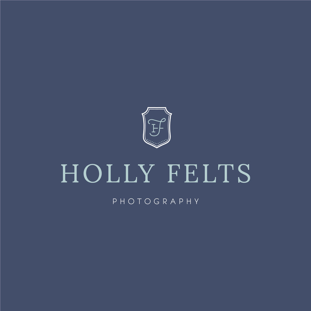 Holly Felts Photography – preppy wedding photographer – Hayley Bigham Designs – Tulsa Oklahoma Branding Studio – crest monogram
