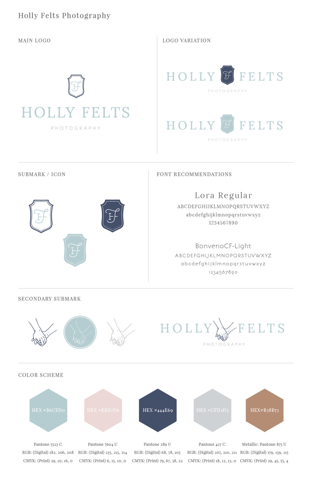 Holly Felts Photography – preppy wedding photographer – Hayley Bigham Designs – Tulsa Oklahoma Branding Studio – crest monogram