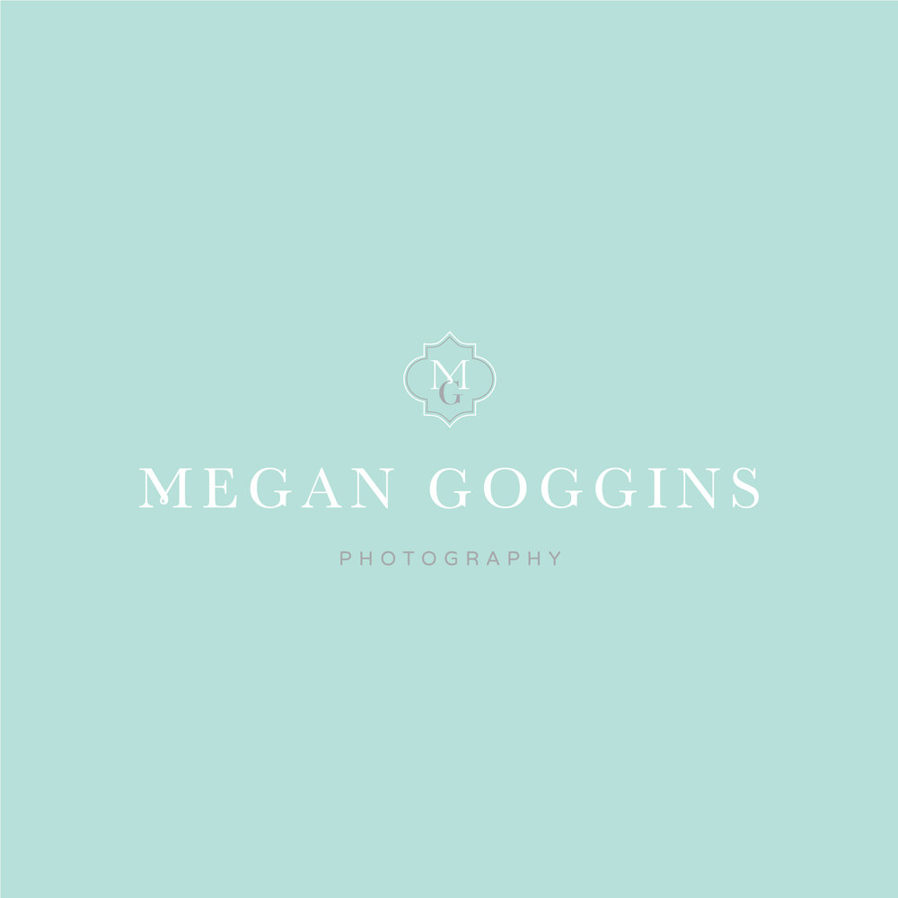 Megan Goggins    Logo Design