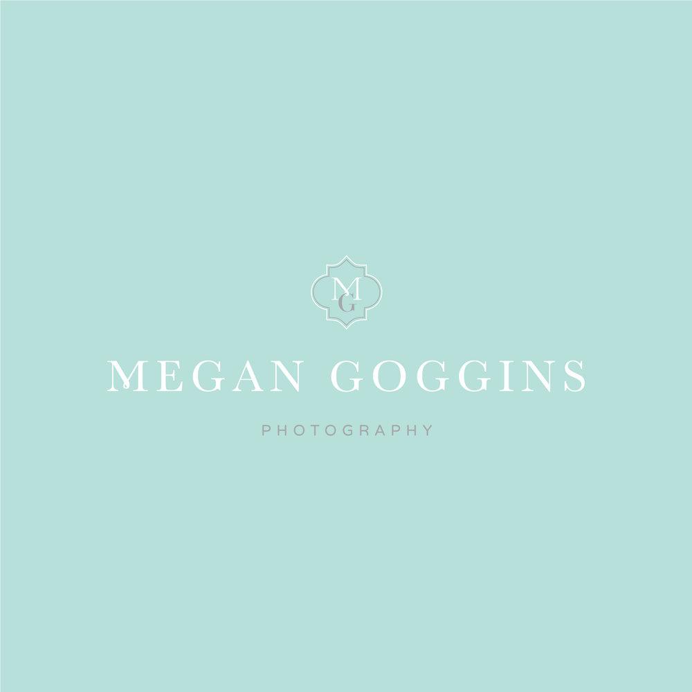 Megan Goggins    Logo Design