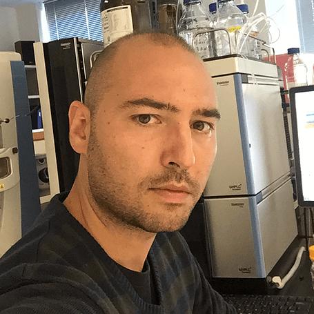 Angelo D'Alessandro, PhD