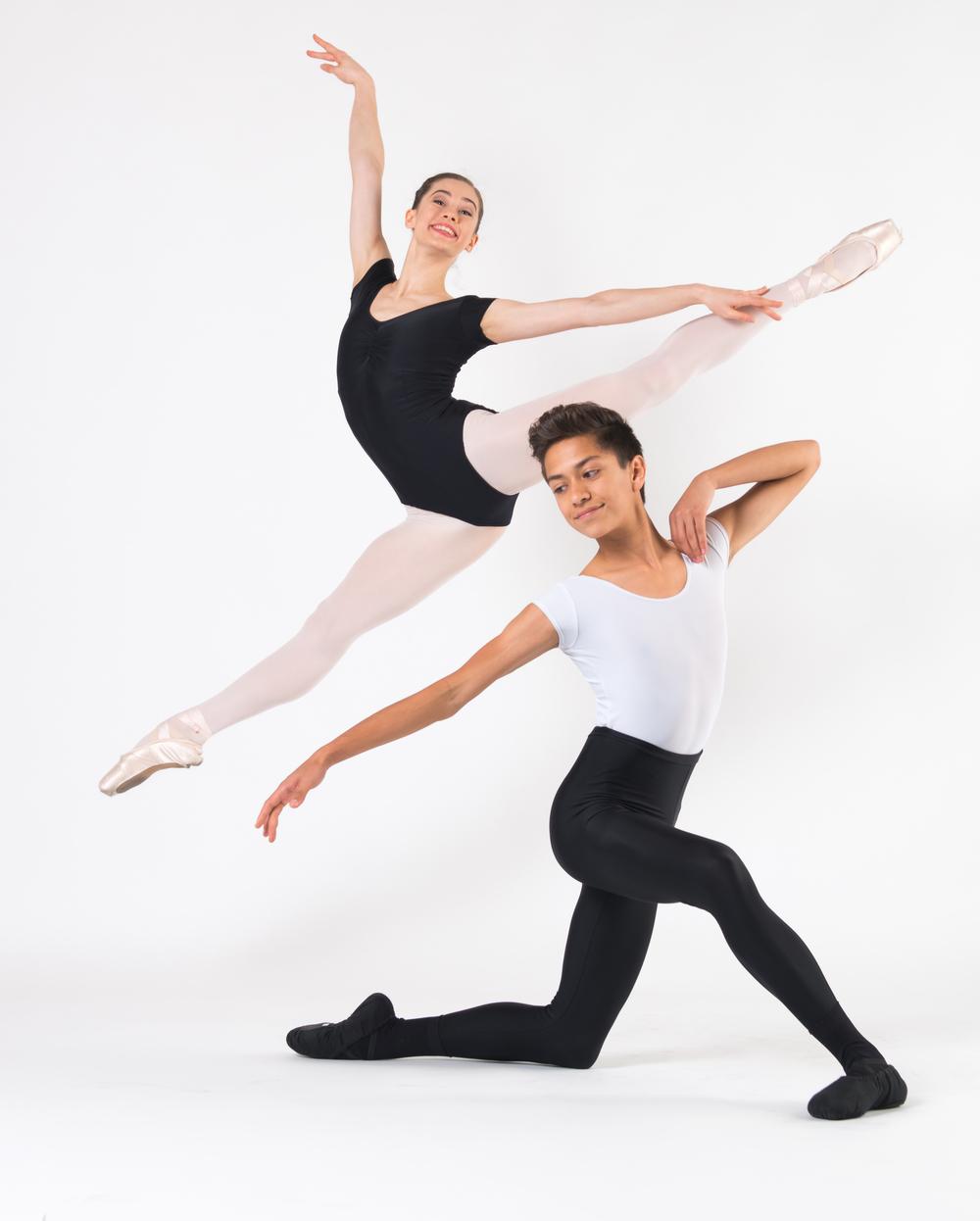 Audition Tour The New Ballet School