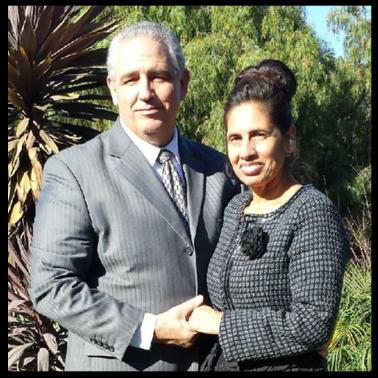 Assistant Pastor Rick & Elizabeth Sumner