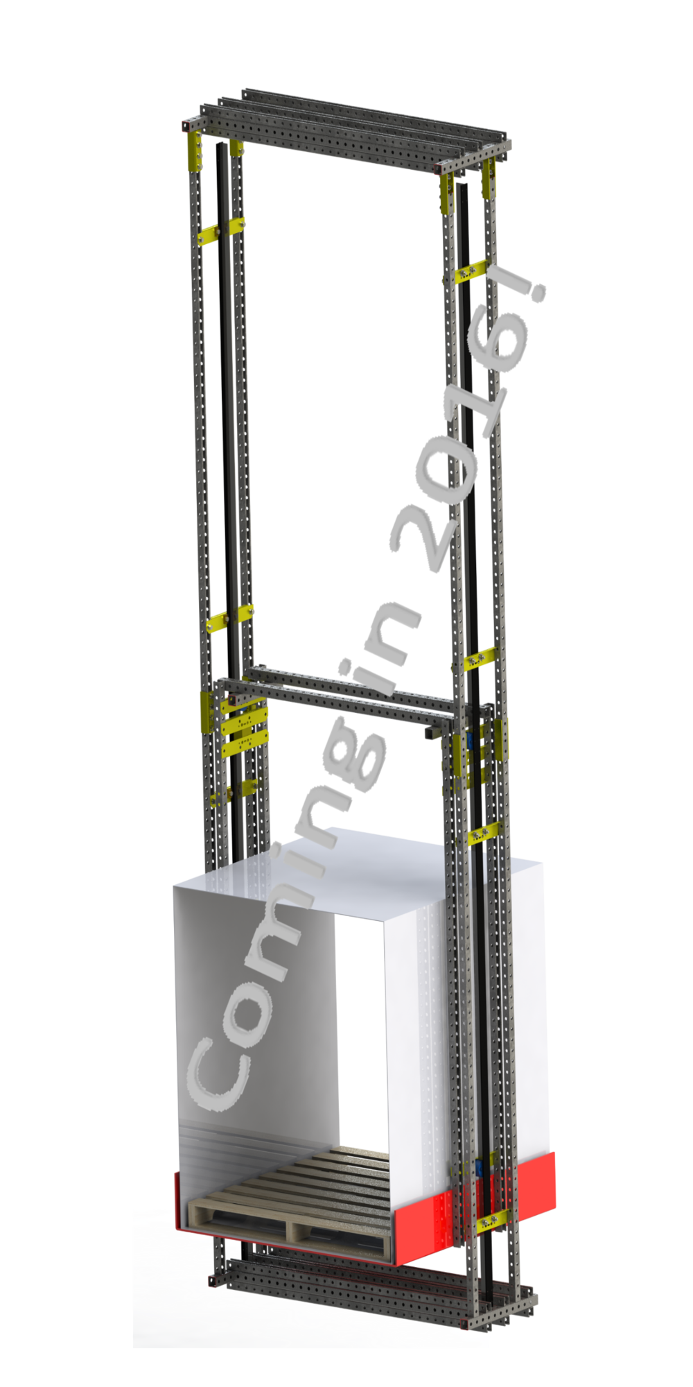 Material Lift Coming Soon in 2016