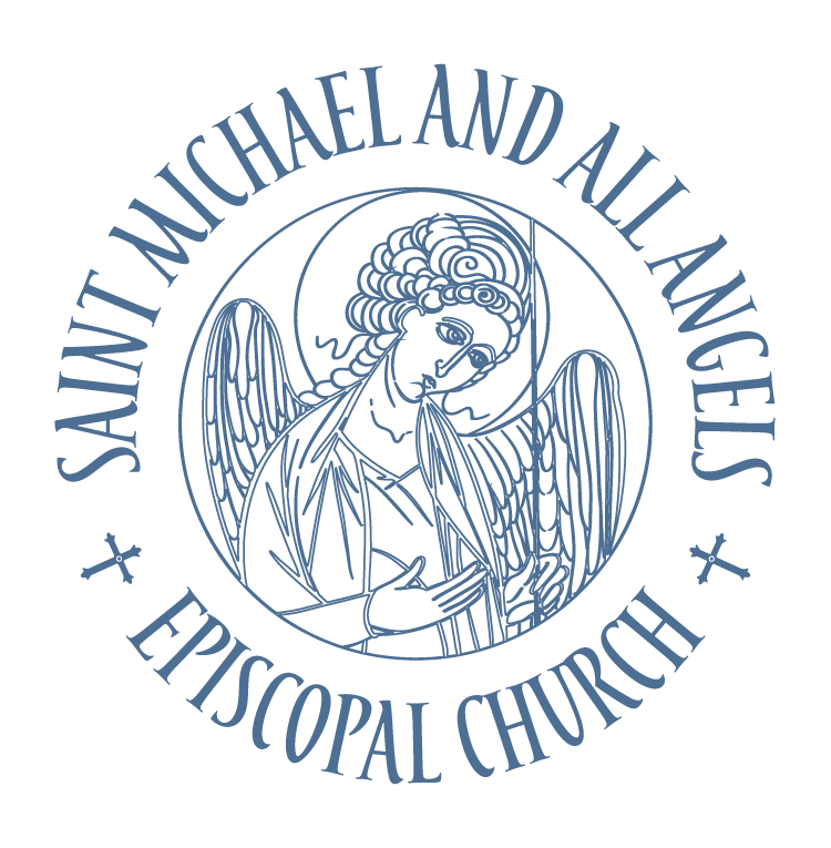 Saint Michael's and All Angels Stone Mountain