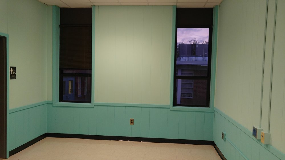 Stone Mountain Elementary - After