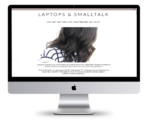 laptops and smalltalk computer