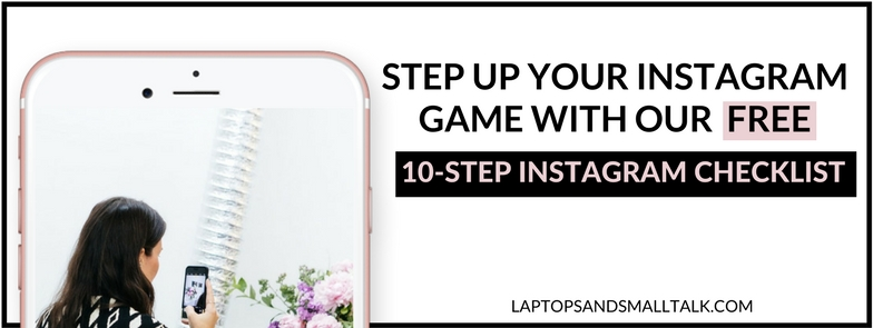 4 Mistakes You Might Be Making On Instagram Laptops Smalltalk