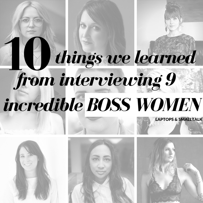 10 things we learned from 9 boss babes working in fashion - laptops and smalltalk .jpg