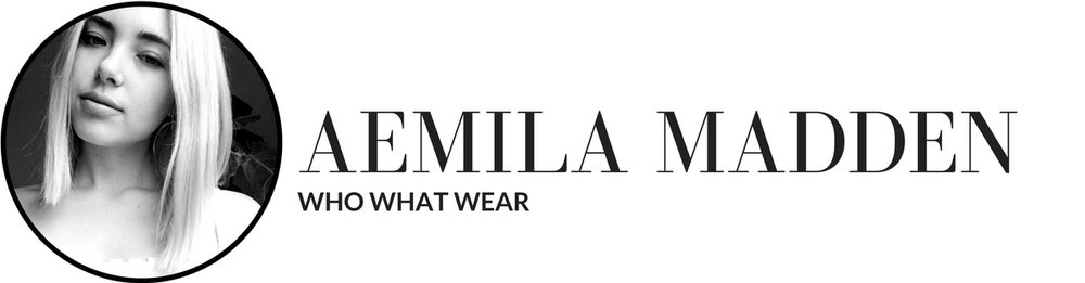 Aemila Madden editor at Who What Wear shares how to pitch the media - laptops and smalltalk.jpg