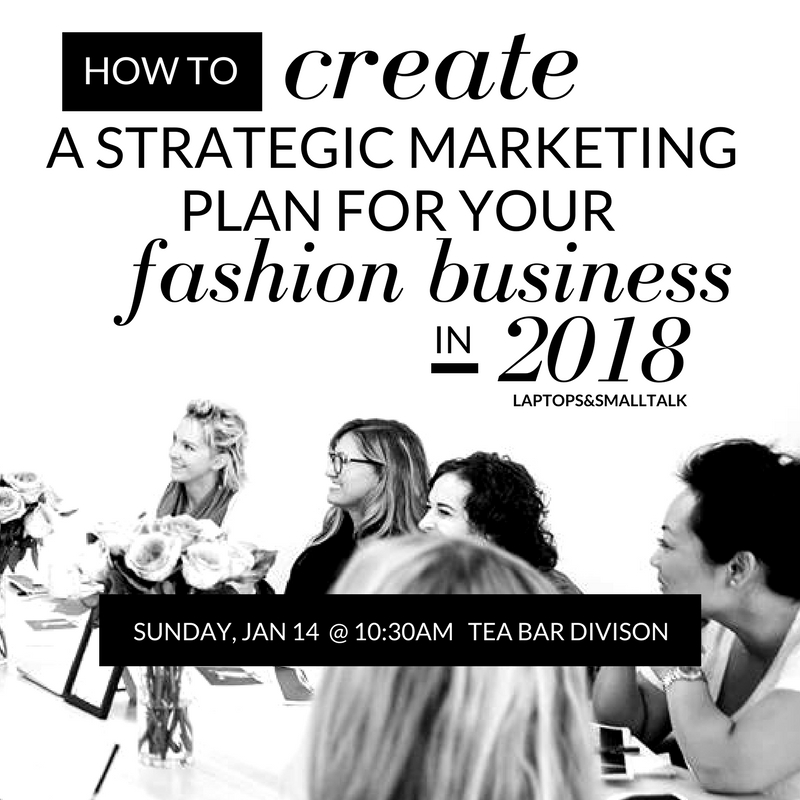 laptops and smalltalk fashion marketing masterclass workshop at the tea bar.jpg