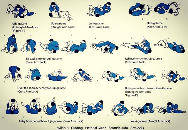 Y'all ready to train this week? Master's curriculum will be focused on armlocks this week! Let's train! www.unionteambjj.com
