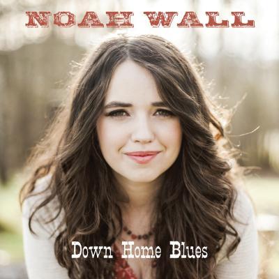 Noah Wall: Down Home Blues