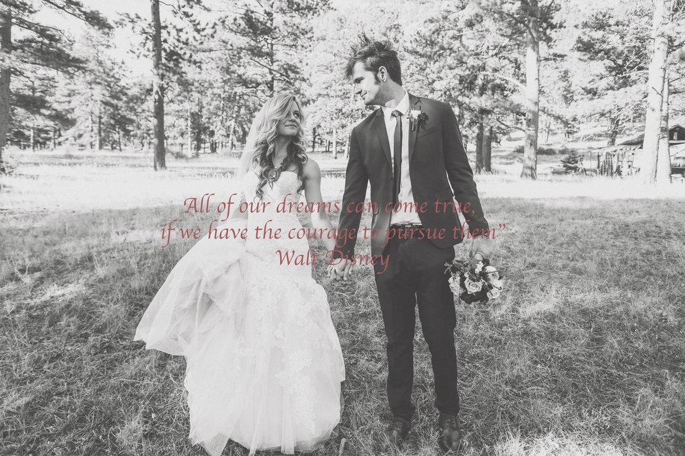 Wedding Video- Fall wedding, mountain wedding, all this time- one republic