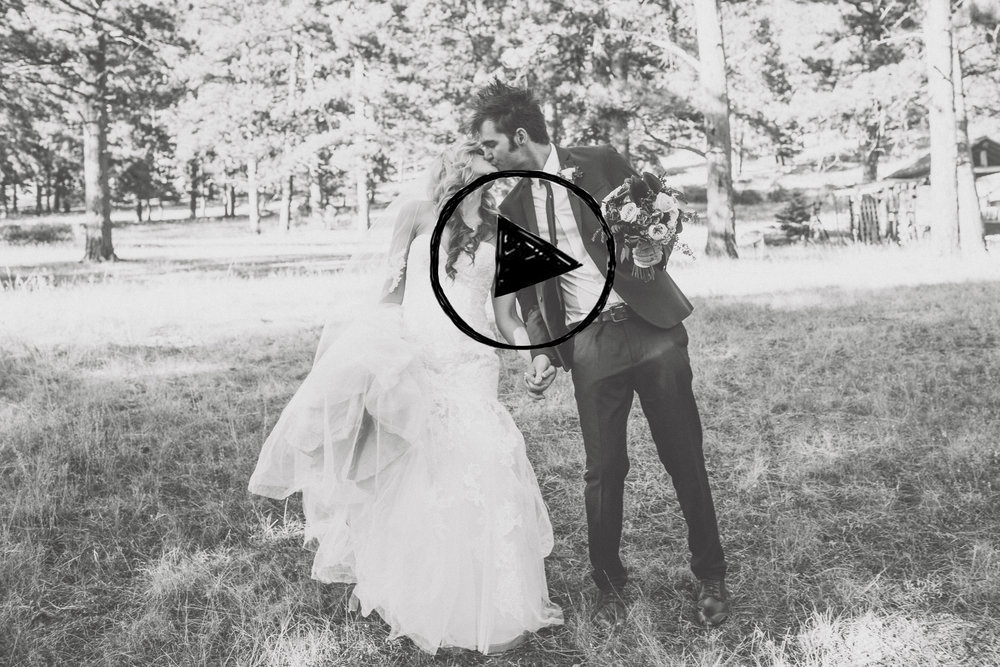 Wedding Trailer, Wedding Video, All This Time- One Republic