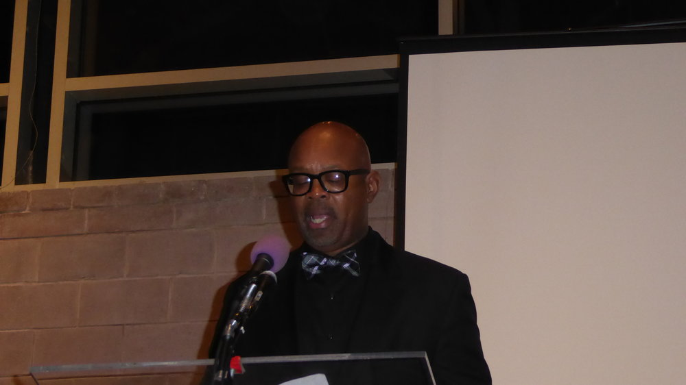 Earl Fowlkes CEO/President, Center for Black Equity