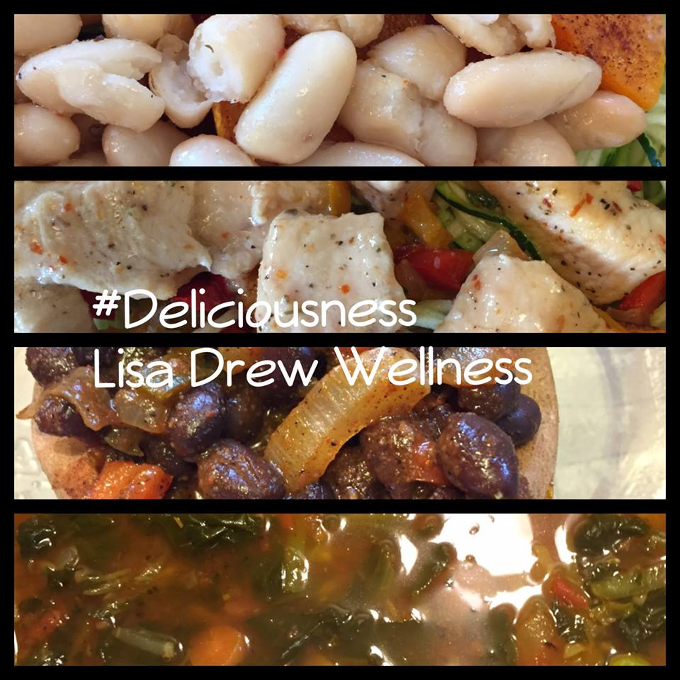 Something for everyone! Healthy, portion controlled meals specific to your health needs; delivered to your home or office. Gluten-free, Paleo, Vegan, Vegetarian