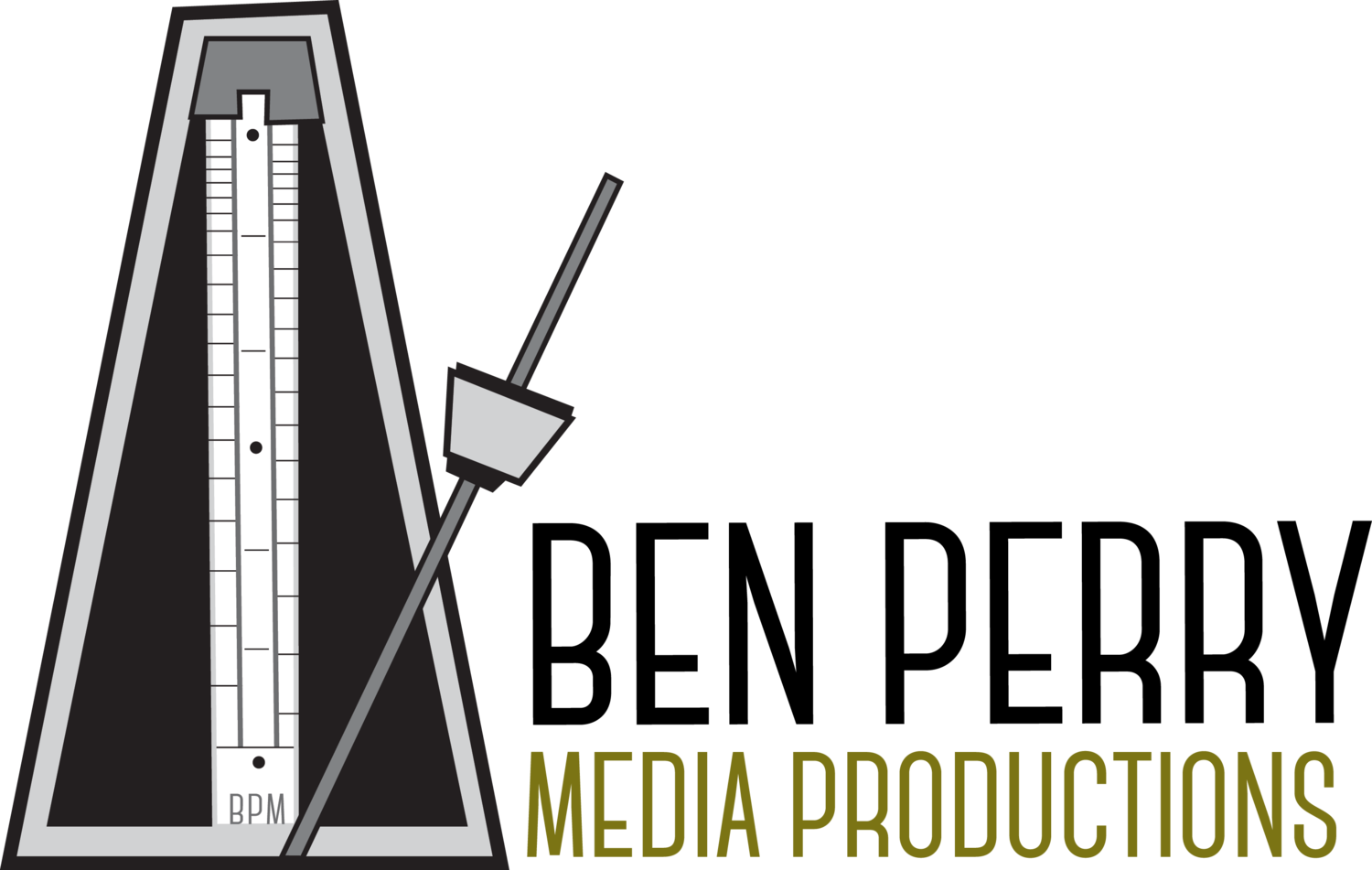 Ben Perry Media Productions