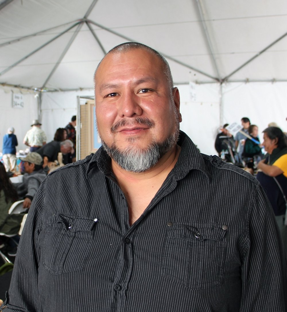 Ira Wilson, Executive Director - Santa Fe Indian Market