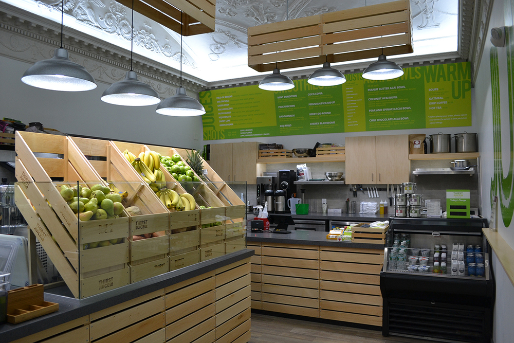 Where to find cold pressed juice in your city city fit girls - Interior design schools in boston ...