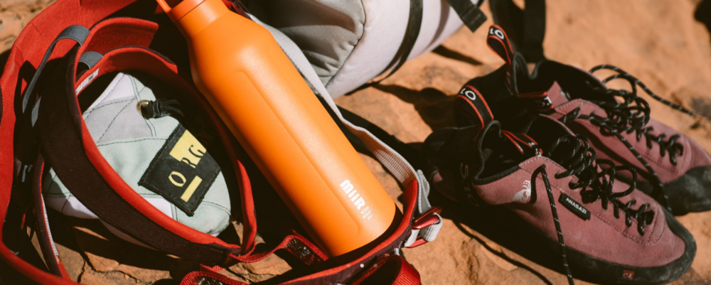 Miir Vacuum Insulated Bottle