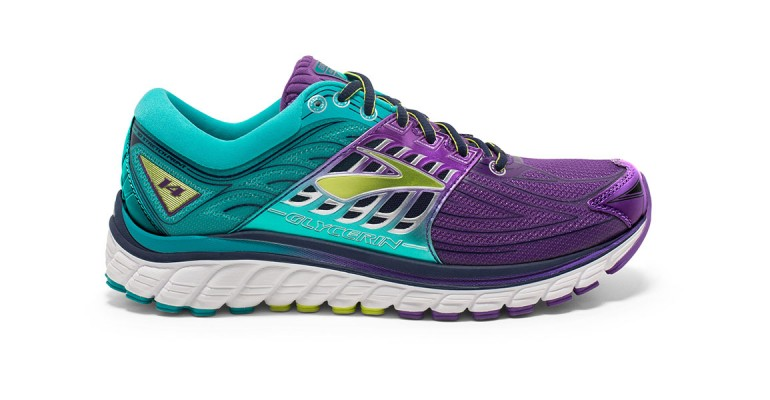 Brooks Glycerin 14 - Neutral running shoe